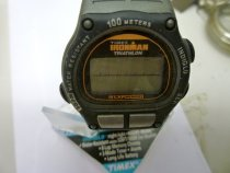 Image of Timex.  Ironman - Triathalon