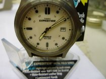 Image of timex Expedition.