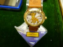 Image of Timex - Lion King