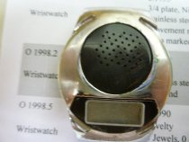 Image of Talking Watch