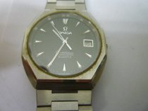 Image of Omega Constellation - quartz