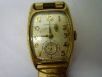 Image of Wristwatch - 1999.29.47