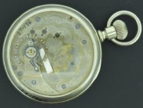 Image of Otay Watch Co. pocket watch