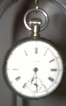 Image of Watch, Pocket - BS27.138