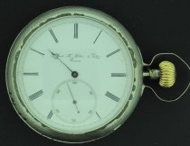 Image of Chronometer - BS27.167