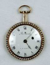 Image of Watch, Pocket - BS27.187