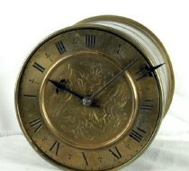Image of Clock, Shelf - BS27.245