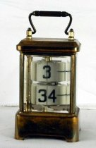 Image of Clock - BS27.261