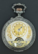 Image of Watch, Pocket - BS27.318