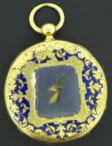 Image of Watch, Pocket - BS27.326