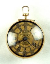 Image of Watch, Pocket - BS27.328