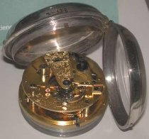 Image of Chronometer - BS27.338