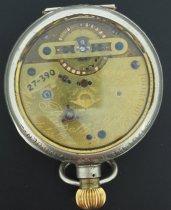 Image of Russells ltd pocket watch