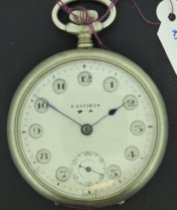 Image of Favoris pocket watch