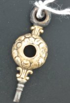 Image of Watch, Pocket - BS27.456
