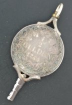 Image of Watch, Pocket - BS27.457