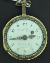 Image of Watch, Pocket - BS27.473