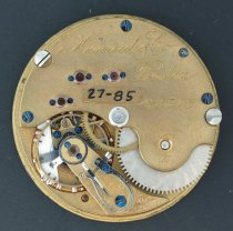 Image of Watch, Pocket - BS27.85