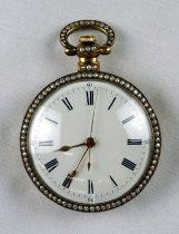 Image of Watch, Pocket - F553.20