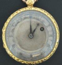 Image of Watch, Pocket - F553.26