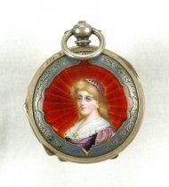 Image of Watch, Pocket - F553.37
