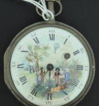 Image of Watch, Pocket - F553.40