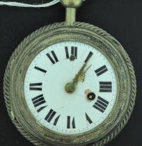 Image of Watch, Pocket - F553.42