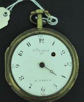 Image of Watch, Pocket - F553.47