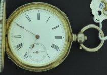 Image of Watch, Pocket - F553.58
