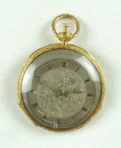 Image of Watch, Pocket - F553.67