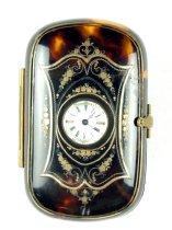 Image of Clock, Travel - F553.88