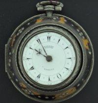 Image of Watch, Pocket - F553.93