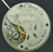 Image of Watch, Pocket - FIC90.79
