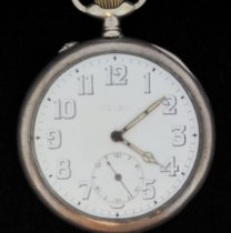 Image of Watch, Pocket - 81.50.6