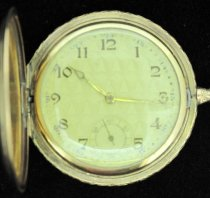 Image of Watch, Pocket - 82.64.125