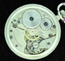 Image of Imperial pocket watch