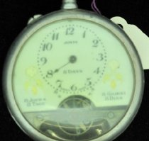 Image of Watch, Pocket - 82.64.155