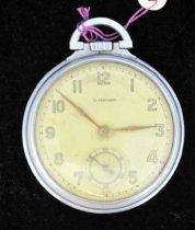 Image of Empire pocket watch
