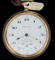 Image of Watch, Pocket - 82.64.182