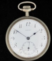 Image of Watch, Pocket - 82.64.183