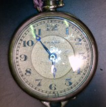 Image of Watch, Pocket - 82.64.67