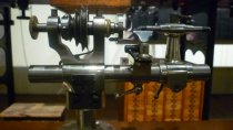 Image of Lathe Lanco 6mm