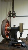 Image of Press (punch)