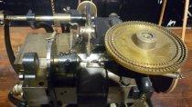 Image of Pinion Cutting Tool