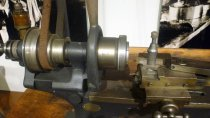 Image of Lathe