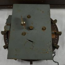 Image of Conlan Electric Co.- back of dial