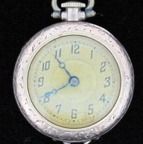 Image of Watch - 83.52.73