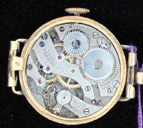 Image of Richard pocket watch