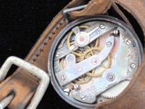 Image of Ariston wristwatch