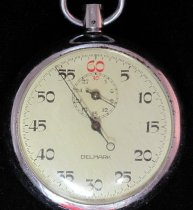 Image of Stopwatch - 83.52.171